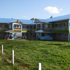 St Dorothy school Massimo